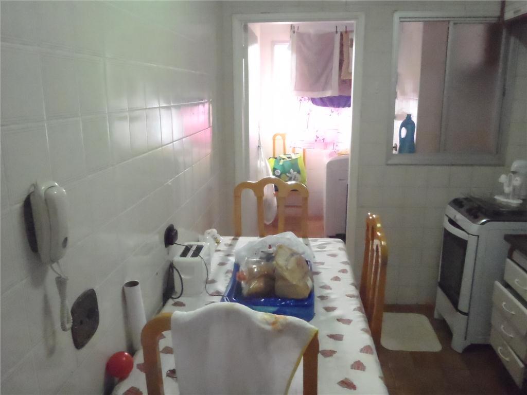 Apto 2 Dorm, Vila Belmiro, Santos (AP2031) - Foto 5