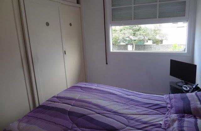 Casa 3 Dorm, Boqueirão, Santos (SO0207) - Foto 6