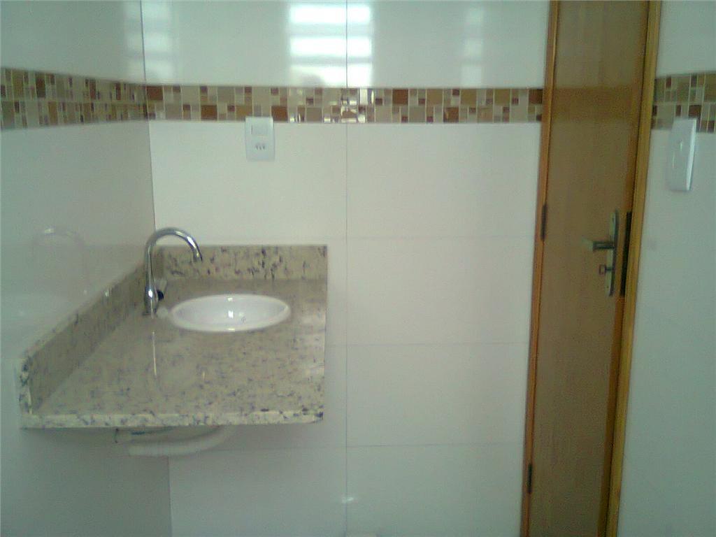 Casa 4 Dorm, Marapé, Santos (CA0165) - Foto 12
