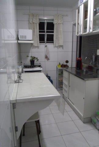 Mello Santos Imóveis - Apto 1 Dorm, Itararé - Foto 7