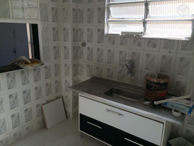 Mello Santos Imóveis - Apto 3 Dorm, São Vicente - Foto 12