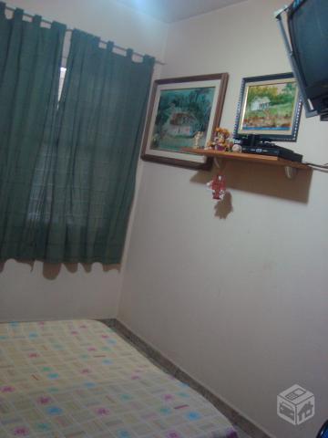 Casa 2 Dorm, Macuco, Santos (SO0150) - Foto 4
