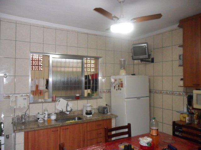 Mello Santos Imóveis - Casa 3 Dorm, Areia Branca - Foto 4