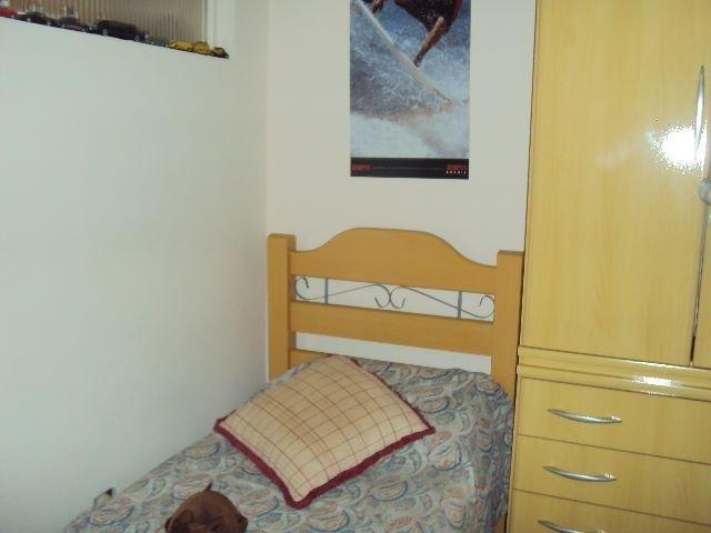 Apto 3 Dorm, Campo Grande, Santos (AP3658) - Foto 11