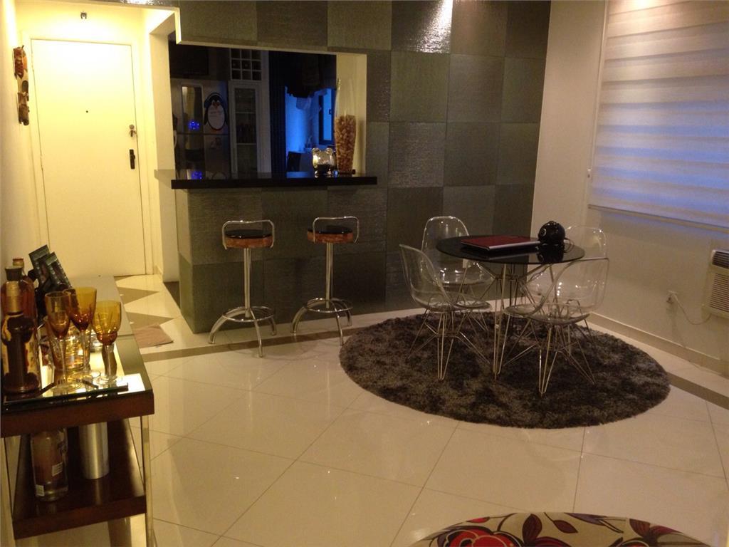 Apto 2 Dorm, Campo Grande, Santos (AP3887) - Foto 2