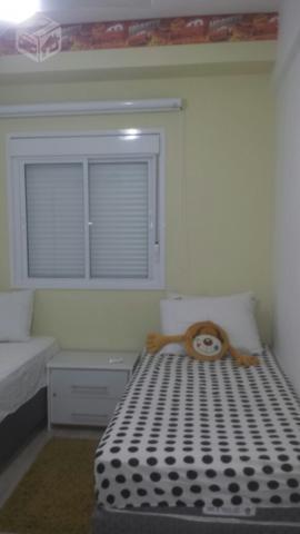 Apto 2 Dorm, José Menino, Santos (AP3302) - Foto 6