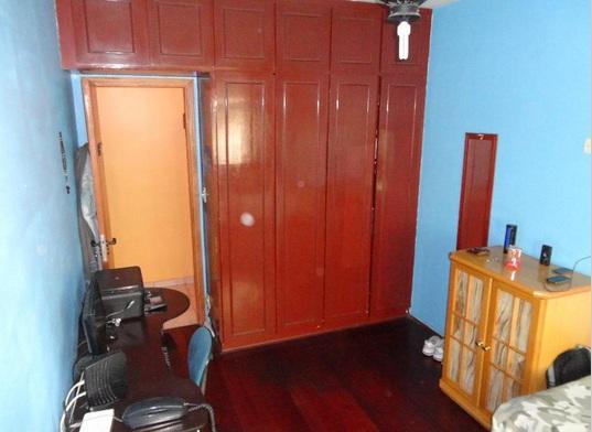 Apto 2 Dorm, Campo Grande, Santos (AP3093) - Foto 6
