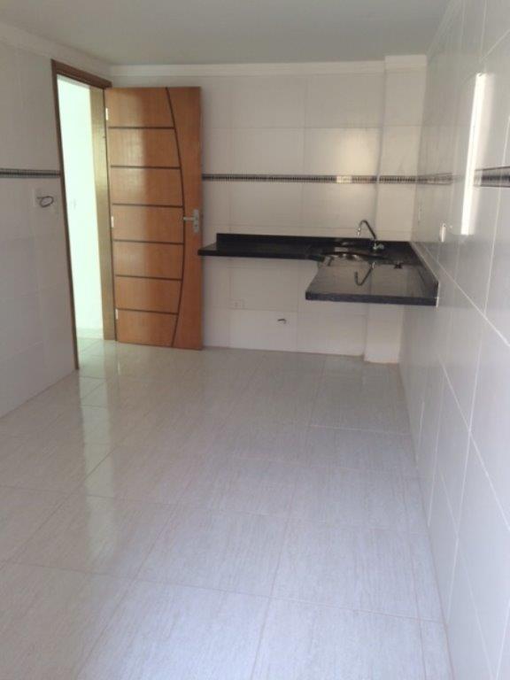 Casa 2 Dorm, Estuário, Santos (CA0239) - Foto 5
