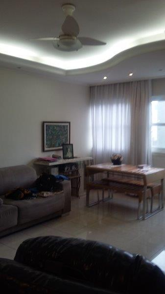 Flat 2 Dorm, Gonzaga, Santos (FL0020)