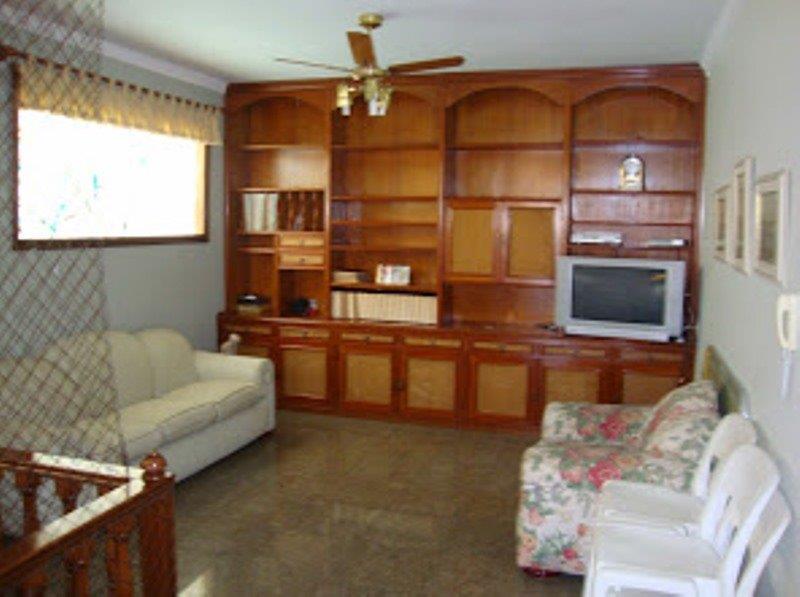 Cobertura 3 Dorm, Ponta da Praia, Santos (CO0116)