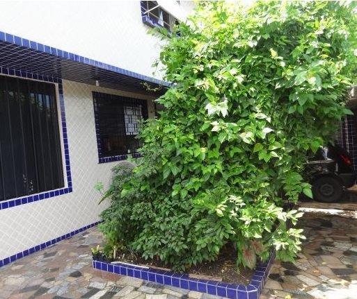 Casa 3 Dorm, Boqueirão, Santos (SO0207) - Foto 2