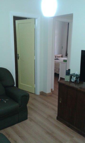 Apto 2 Dorm, Campo Grande, Santos (AP3977) - Foto 5