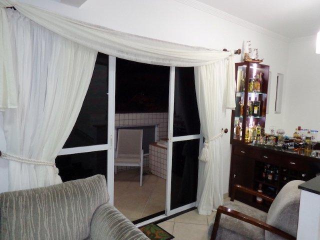 Mello Santos Imóveis - Casa 4 Dorm, Embaré, Santos - Foto 4