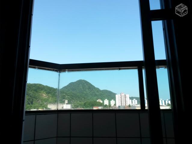 Mello Santos Imóveis - Apto 1 Dorm, Boqueirão - Foto 6