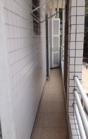 Mello Santos Imóveis - Apto 1 Dorm, Itararé - Foto 14