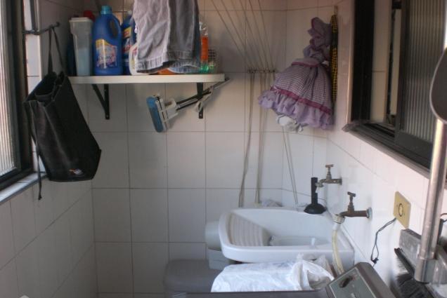 Mello Santos Imóveis - Apto 2 Dorm, Marapé, Santos - Foto 20