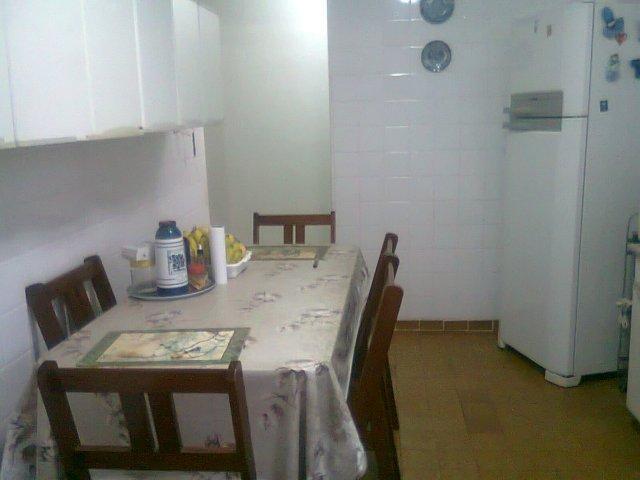 Apto 3 Dorm, Embaré, Santos (AP2829) - Foto 4
