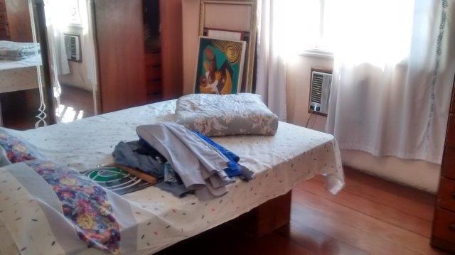 Casa 3 Dorm, Ponta da Praia, Santos (CA0215) - Foto 6