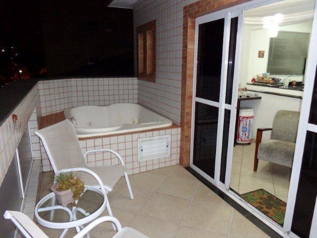 Mello Santos Imóveis - Casa 4 Dorm, Embaré, Santos - Foto 7