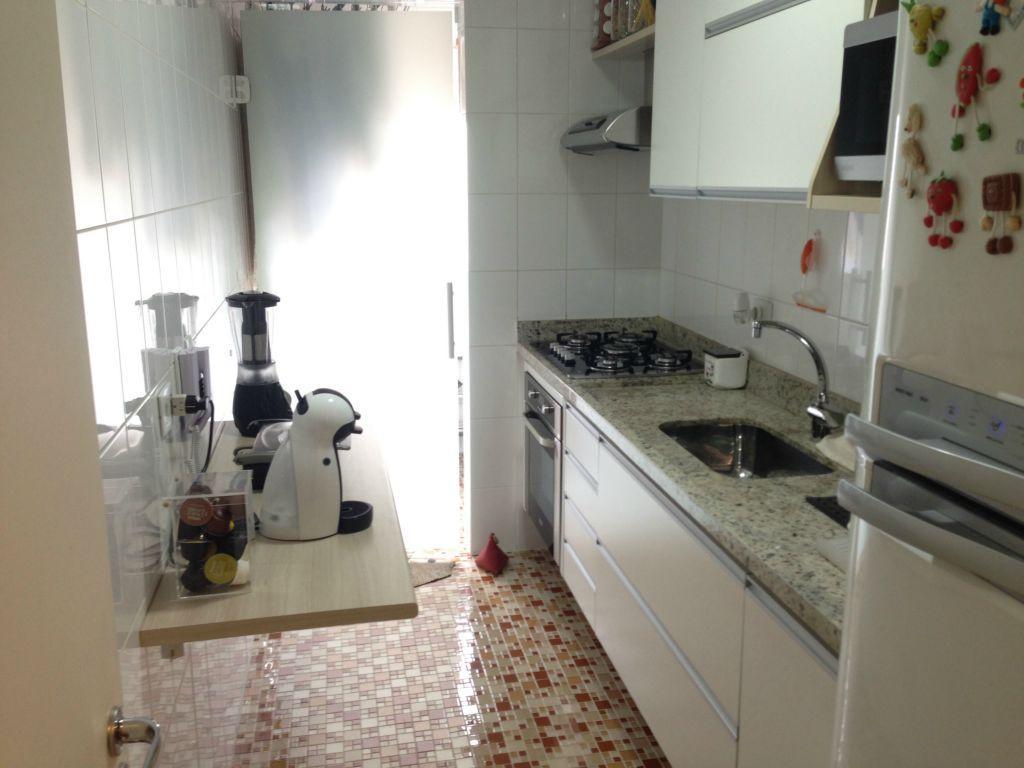 Apto 2 Dorm, Vila Rosália, Guarulhos (AP2238) - Foto 2