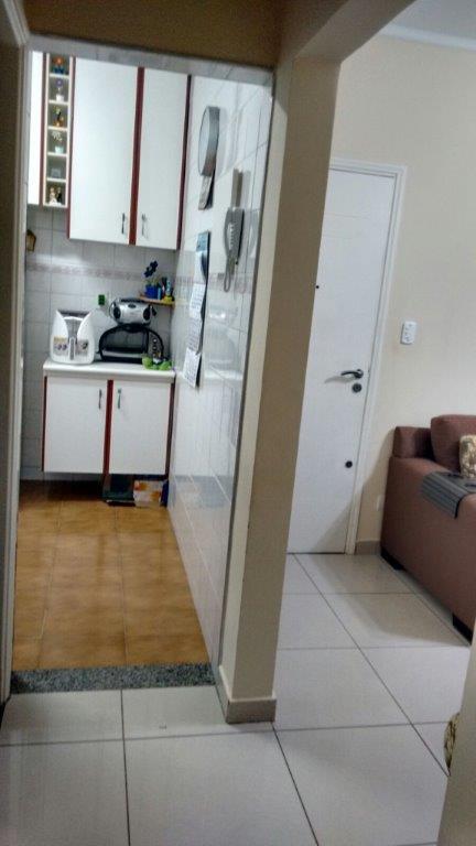 Apto 2 Dorm, Campo Grande, Santos (AP3963) - Foto 4
