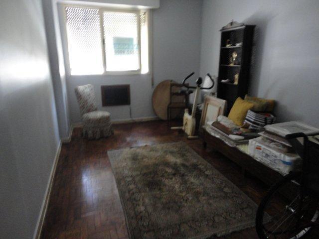 Apto 3 Dorm, Gonzaga, Santos (AP2657) - Foto 12