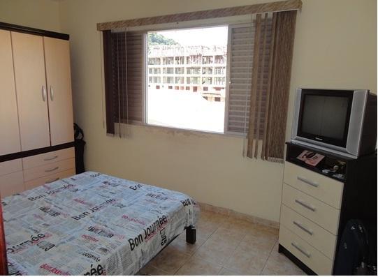Apto 2 Dorm, Centro, São Vicente (AP2486) - Foto 12