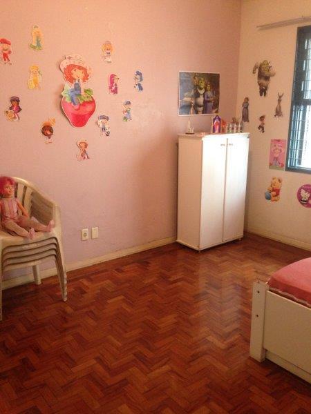 Mello Santos Imóveis - Casa 3 Dorm, Macuco, Santos - Foto 19