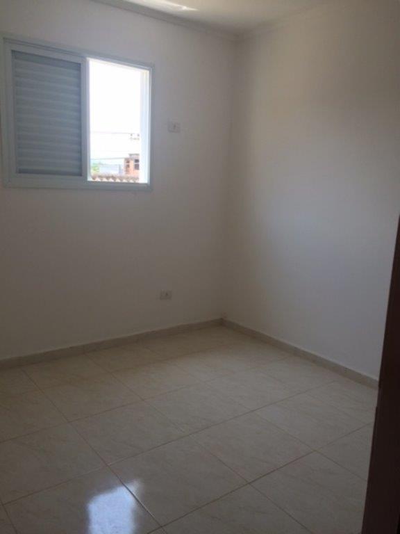 Casa 2 Dorm, Estuário, Santos (CA0239) - Foto 15