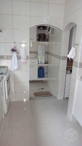 Casa 3 Dorm, Estuário, Santos (CA0219) - Foto 19