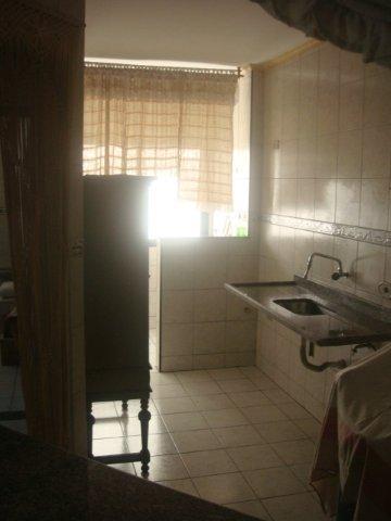 Mello Santos Imóveis - Apto 1 Dorm, Vila Tupi - Foto 7