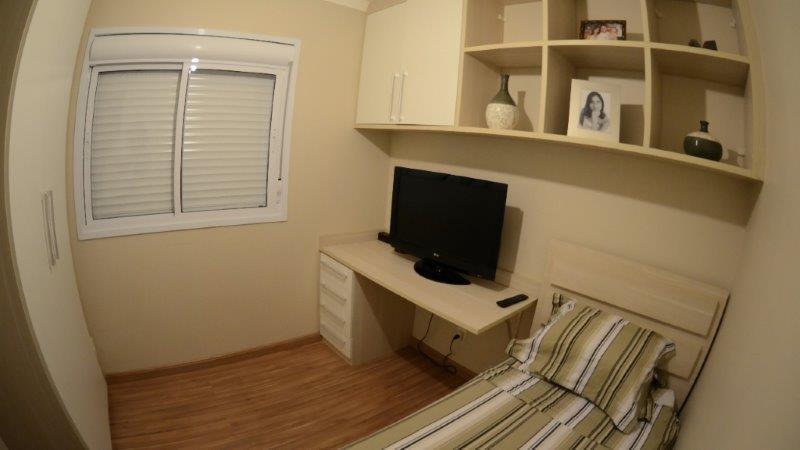 Apto 3 Dorm, Vila Belmiro, Santos (AP3664) - Foto 7