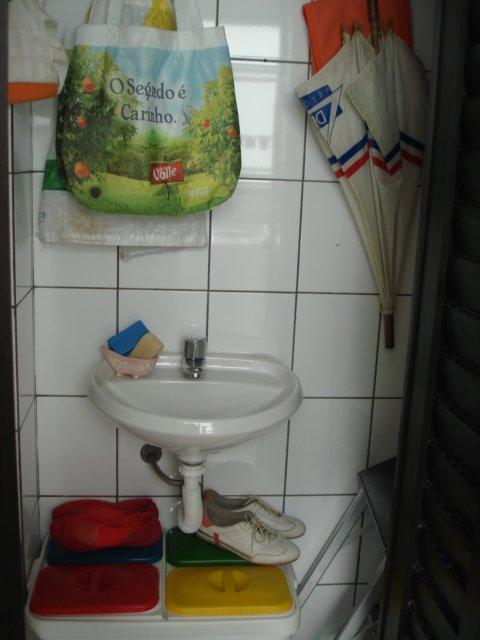 Apto 2 Dorm, Gonzaga, Santos (AP2155) - Foto 19