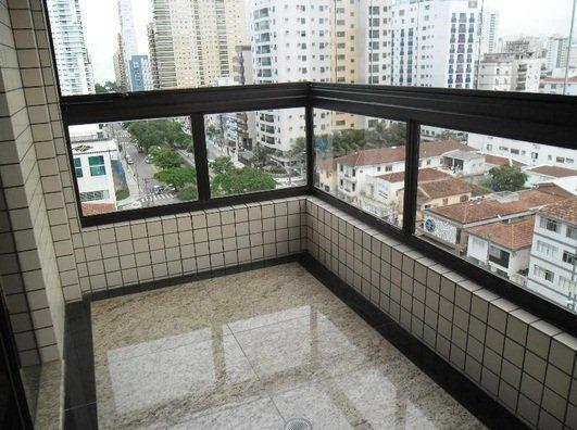 Mello Santos Imóveis - Cobertura 4 Dorm, Aparecida - Foto 6