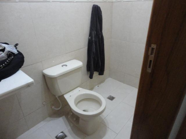 Casa 2 Dorm, Aparecida, Santos (SO0145) - Foto 6