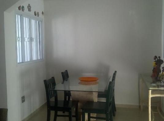 Mello Santos Imóveis - Casa 3 Dorm, Embaré, Santos - Foto 9