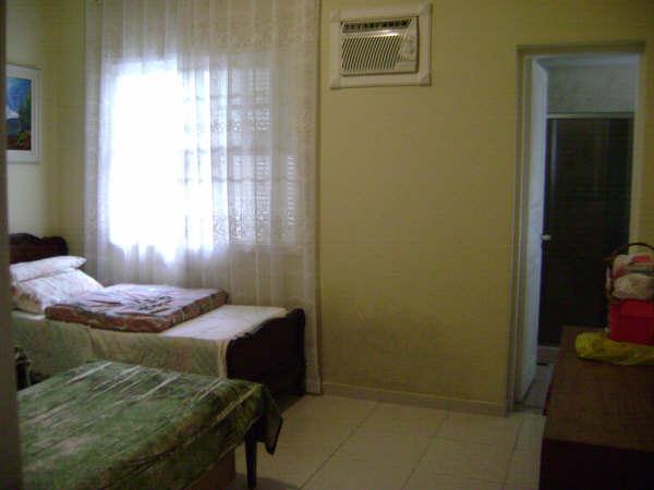 Casa 3 Dorm, Canto do Forte, Praia Grande (CA0101) - Foto 4