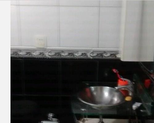 Apto 2 Dorm, Saboó, Santos (AP3400) - Foto 5