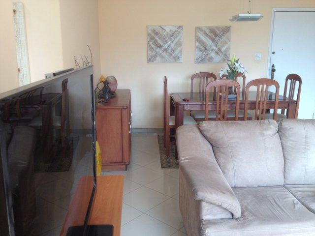 Apto 2 Dorm, José Menino, Santos (AP2805) - Foto 2