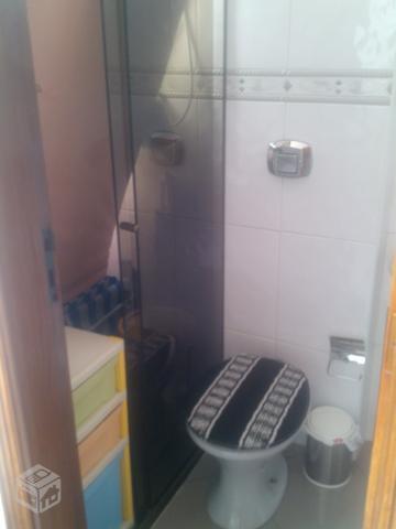 Mello Santos Imóveis - Apto 1 Dorm, Marapé, Santos - Foto 12