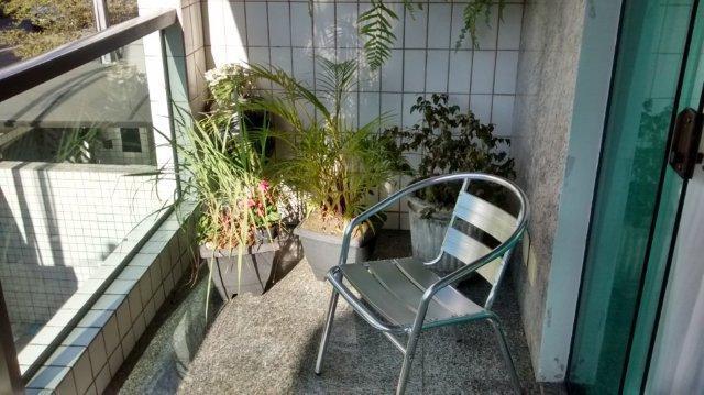 Casa 5 Dorm, Aparecida, Santos (CA0265) - Foto 4