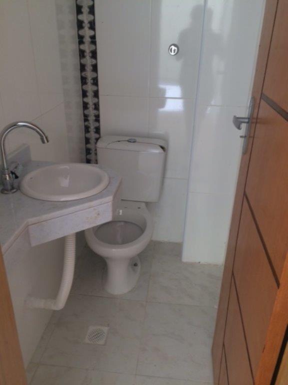 Casa 2 Dorm, Estuário, Santos (CA0239) - Foto 16