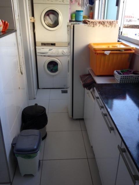 Apto 2 Dorm, Ponta da Praia, Santos (AP2989) - Foto 11