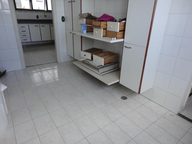Cobertura 4 Dorm, Pompéia, Santos (CO0067) - Foto 5