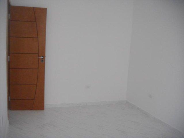 Casa 4 Dorm, Gonzaga, Santos (CA0134) - Foto 11