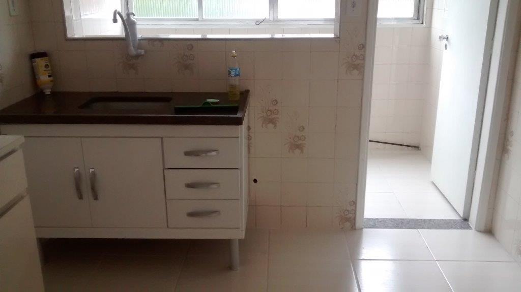 Mello Santos Imóveis - Apto 1 Dorm, Vila Matias - Foto 11
