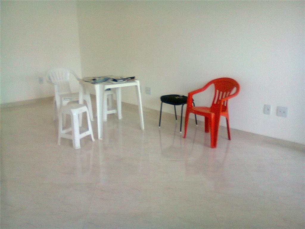 Casa 4 Dorm, Marapé, Santos (CA0165)