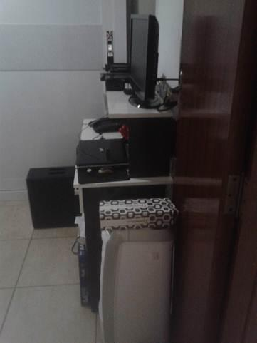 Mello Santos Imóveis - Apto 2 Dorm, Estuário - Foto 9