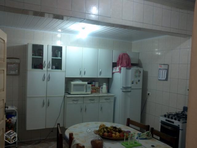 Casa 2 Dorm, Encruzilhada, Santos (CA0076) - Foto 6