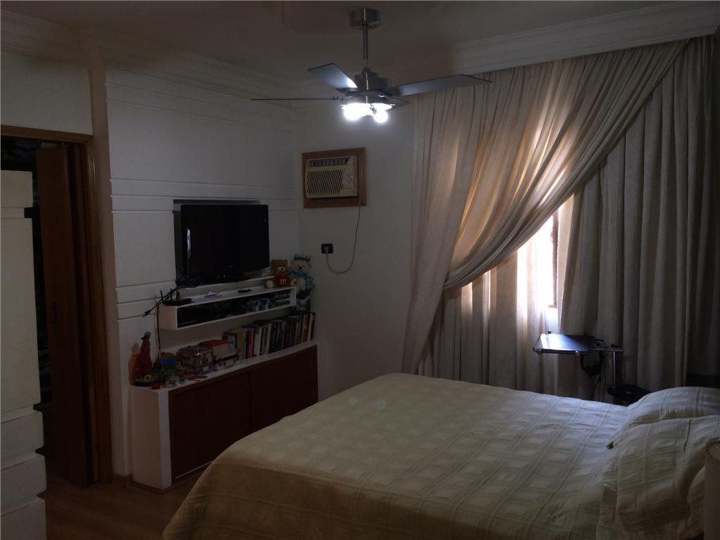 Casa 3 Dorm, Aparecida, Santos (CA0203) - Foto 12